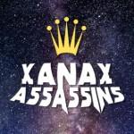 xanax galaxy logo_edit
